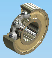 """R"" Series Ball Bearings"