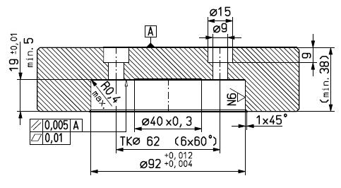 OppSystem Drawing