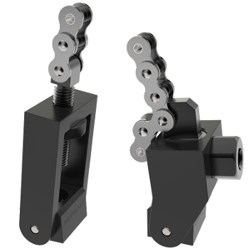 amf-59784 AMROK Standard Duty Cable and Chain Clamps