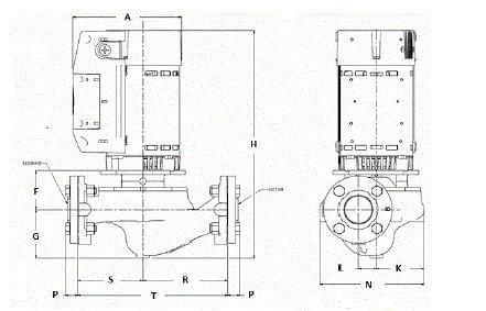 Bell Gossett Wiring Diagram - Wiring Diagram G9 on