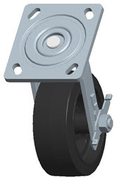 Faultless-Top Plate Swivel Caster-1418-5X2RB