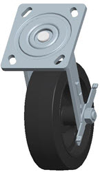Faultless-Top Plate Swivel Caster-1418-6X2RB