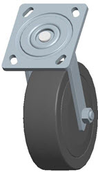 Faultless-Top Plate Swivel Caster-1430-6X2