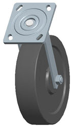 Faultless-Top Plate Swivel Caster-1431-8X2