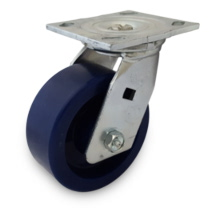 Faultless-Top Plate Swivel Caster-1440-5X2