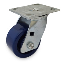 Faultless-Top Plate Swivel Caster-1441-4X2
