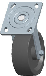 Faultless-Top Plate Swivel Caster-1460-5X2