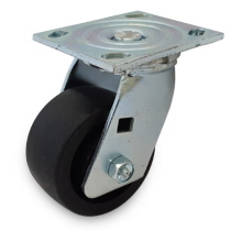 Faultless-Top Plate Swivel Caster-1465W-4X2