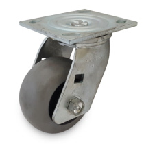 Faultless-Top Plate Swivel Caster-1491-4X2