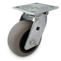 Faultless-Top Plate Swivel Caster-1491-5X2