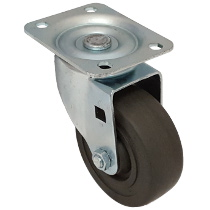 Faultless-Top Plate Swivel Caster-427-3 1/2