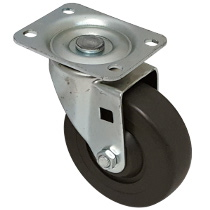 Faultless-Top Plate Swivel Caster-427-4