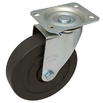 Faultless-Top Plate Swivel Caster-427-5