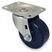 Faultless-Top Plate Swivel Caster-442-3