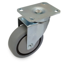Faultless-Top Plate Swivel Caster-893-4