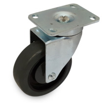 Faultless-Top Plate Swivel Caster-896-4