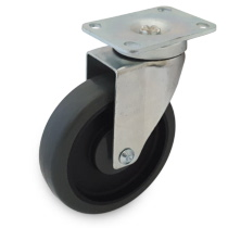 Faultless-Top Plate Swivel Caster-896-5