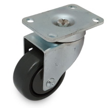 Faultless-Top Plate Swivel Caster-899-3
