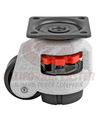 Footmaster-GD Series Side Access Caster-GD-40F