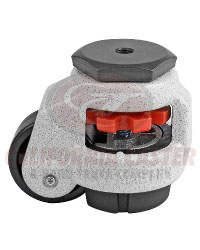 Footmaster-GD Series Side Access Caster-GD-40S