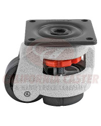 Footmaster-GD Series Side Access Caster-GD-60F