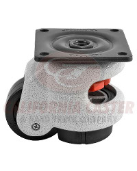 Footmaster-GDN Series Back Access Caster-GDN-60F