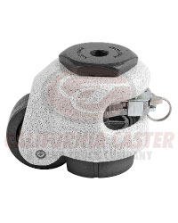 Footmaster-GDR Series Ratcheting Style Caster-GDR-60S