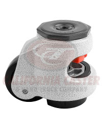 Footmaster-GDN Series Back Access Caster-GDN-80S