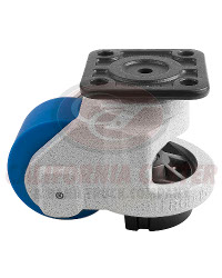 Footmaster-GD Series Side Access Caster-GD-150F