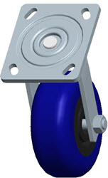 Faultless-Top Plate Swivel Caster-1449-5X2