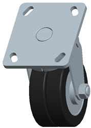 Swivel Eaz Casters