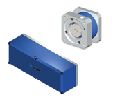 Linear Mount Kits are motor mounting solutions (inline and parallel) that connect any motor or gearbox to any actuator