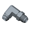 Bulkhead Union Elbow - Product Catalog