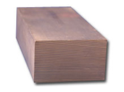 Bronze Square Bar - 3/4 X 3/4 954 BRONZE SQ BAR MF
