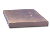 Tool Steel Plate - 2-1/8 HOT ROLLED STEEL PLATE A36