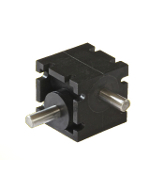 RA-200 Miniature Right Angle Gearboxes
