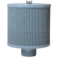 Type CH Air Intake Filter Assemblies