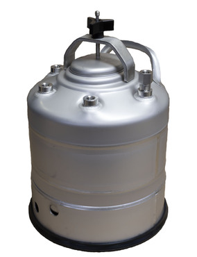 72-02 T-316L Stainless Steel Skirt General Purpose Vessel