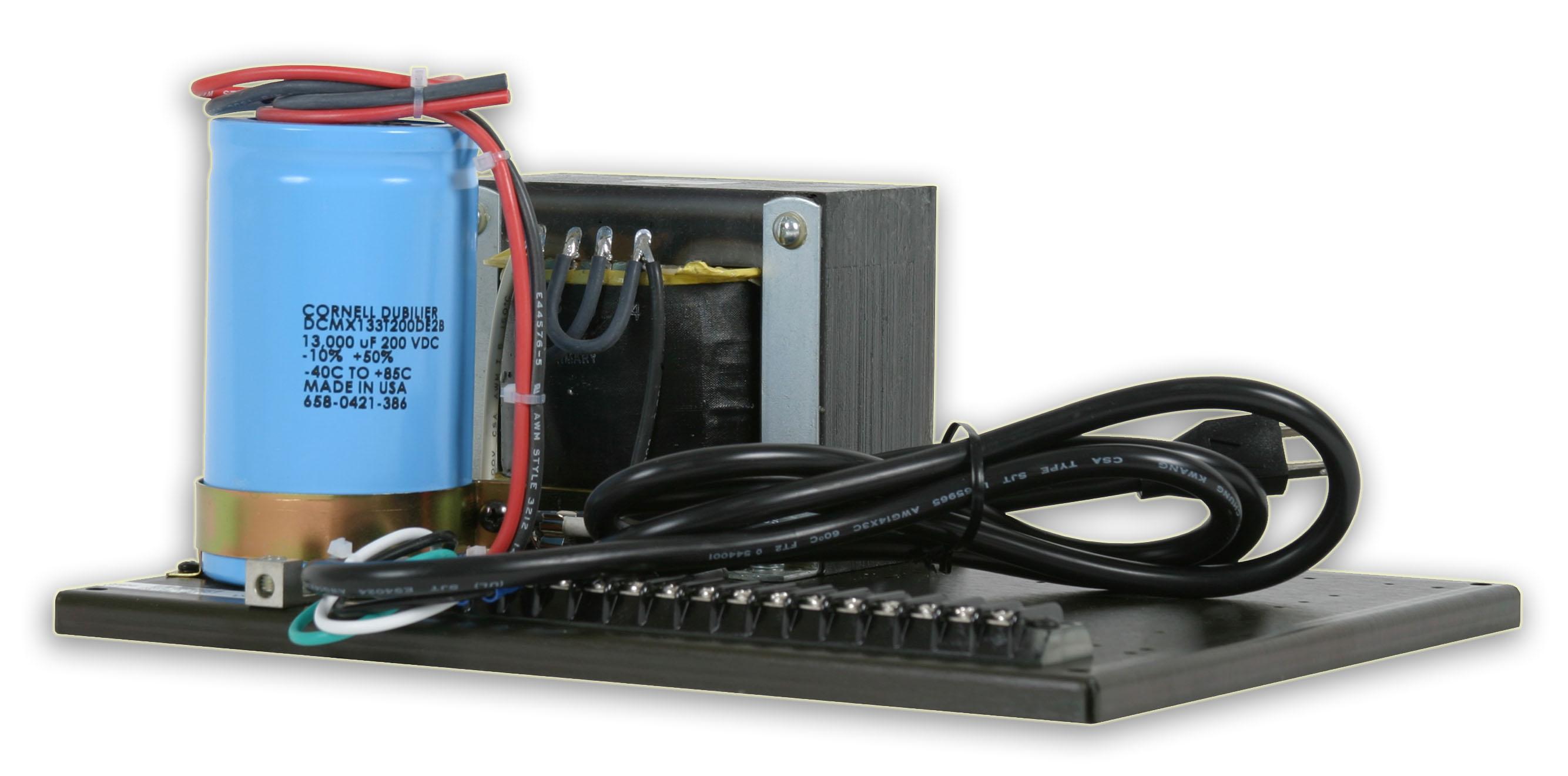 Ps16h120 Power Supply Unregulator Image