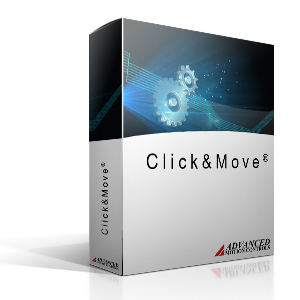 Click&Move motion control software