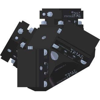 5AXMCZ100-45-4 Tricentro