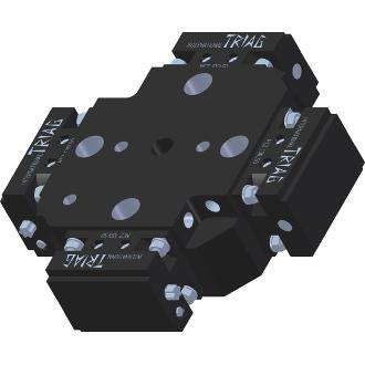 5AXMCZ100-90-4 Tricentro