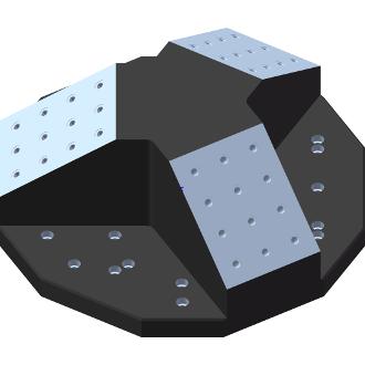 5AXZSX35-3 Tricentro
