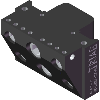 AA5X115-50 Aptoclamps