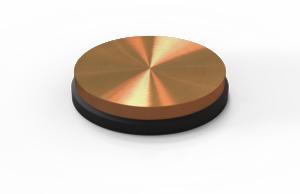 ACD-42 AMDISK Clamp Disk