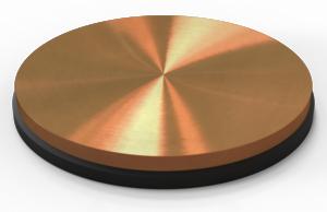 ACD-75 AMDISK Clamp Disk