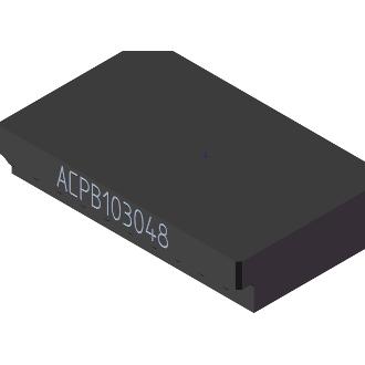 ACPB103048 Aptoclamps