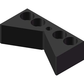amf-59672-01 AMROK V Stops