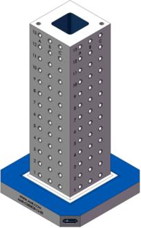 AMR-C080828-16-50 Cube Tombstones