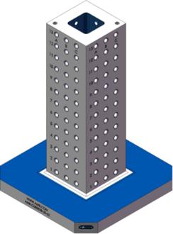 AMR-C080828-20-62 Cube Tombstones